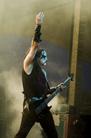 Rock Hard Festival 2008 Immortal 004