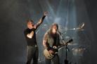 Rock Hard Festival 2008 Iced Earth 017