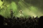 Rock Hard Festival 2008 Iced Earth Audience Publik 027