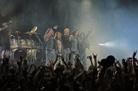 Rock Hard Festival 2008 Iced Earth Audience Publik 028