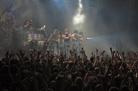 Rock Hard Festival 2008 Iced Earth Audience Publik 029