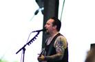 Rock Hard Festival 2008 Volbeat 001