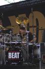 Rock Hard Festival 2008 Volbeat 010