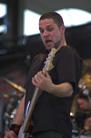 Rock Hard Festival 2008 Volbeat 013