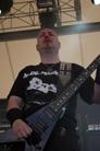 Rock Hard Festival 20090530 Hail Of Bullets 07