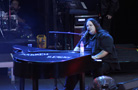 Rock Hard Festival 20090530 Jon Olivas Pain 24