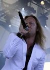 Rock Hard Festival 20090531 DAD 03