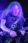 Rock Hard Festival 20090531 Saxon 13
