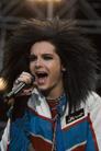 Rock In Rio 20080601 Tokio Hotel 2991
