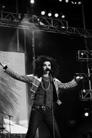 Rock In Rio 20080601 Tokio Hotel 3016bw