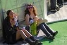 Rock In Rio 2010 Festival Life Andre 3102