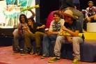 Rock In Rio 2010 Festival Life Andre 3948
