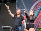 Rockfest-20180609 Amaranthe 6090776