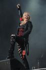 Rockweekend 20090710 Arch Enemy271