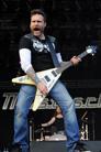 Rockweekend 20090710 Mustasch228