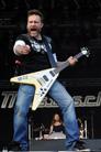 Rockweekend 20090710 Mustasch229