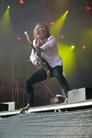 Rockweekend 20090711 Hot Leg 004