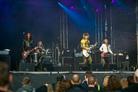 Rockweekend 20090711 Hot Leg 008