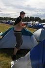 Rockweekend 2010 Festival Life Erika  0525