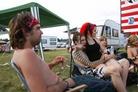 Rockweekend 2010 Festival Life Erika  0561