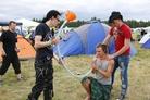 Rockweekend 2010 Festival Life Erika  0623
