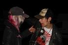 Rockweekend 2010 Festival Life Erika  0754