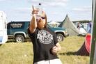 Rockweekend 2010 Festival Life Erika  0819