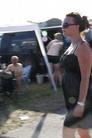 Rockweekend 2010 Festival Life Erika  0843