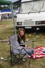Rockweekend 2010 Festival Life Erika  1002