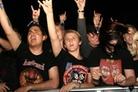 Rockweekend 2010 Festival Life Rasmus 2 7430 Audience Publik
