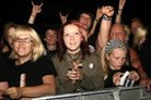 Rockweekend 2010 100708 Bloodbound With Paul Dianno 7431 Audience Publik