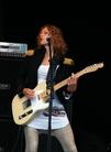 Rockweekend 2010 100708 Cougars 8665