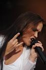 Rockweekend 2010 100708 Tarja Turunen Rockweekend 198