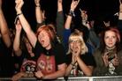 Rockweekend 2010 100708 Venom 7461 Audience Publik