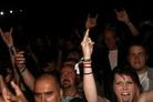 Rockweekend 2010 100708 Venom 7464 Audience Publik
