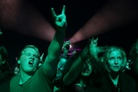 Rockweekend 2010 100708 Venom 7490 Audience Publik