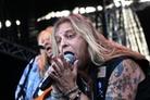 Rockweekend 2010 100709 Danger Danger 7793