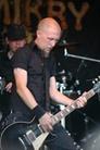 Rockweekend 2010 100709 Mimikry 7191