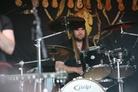 Rockweekend 2010 100709 Mimikry 7201