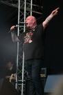 Rockweekend 2010 100709 Paul Dianno 7038