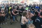 Rockweekend 2010 100709 Sepultura 7710 Audience Publik