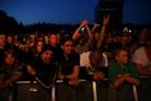 Rockweekend 2010 100710 Astral Doors 7590 Audience Publik