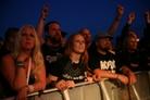 Rockweekend 2010 100710 Astral Doors 7603 Audience Publik