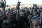 Rockweekend 2010 100710 Deep Purple 8218 Audience Publik