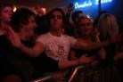 Rookie 20091030 Lorentz and M. Sakarias 6405 audience publik