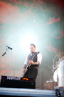 Roskilde 20090701 Volbeat 0007