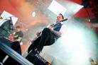 Roskilde 20090701 Volbeat 0008