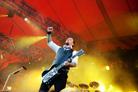 Roskilde 20090701 Volbeat 0009
