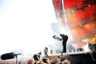 Roskilde 20090701 Volbeat 0011