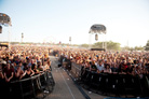 Roskilde 20090703 Nick Cave 0011 Audience Publik